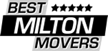 Local and Long Distance Moving in Milton