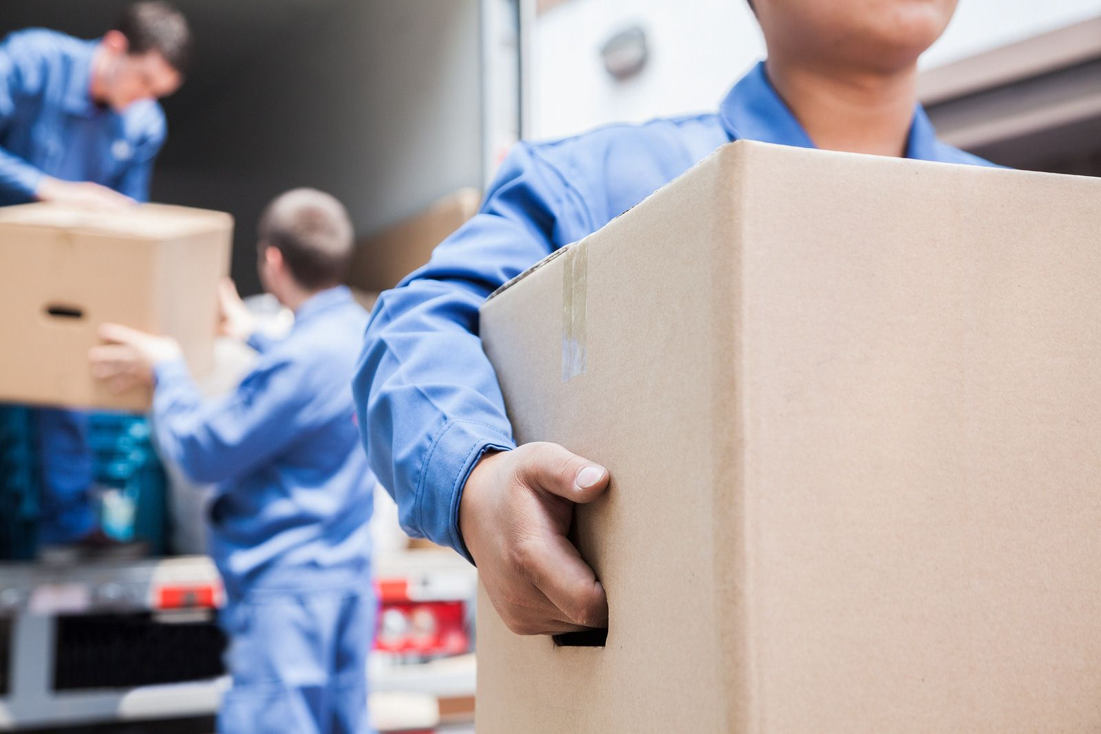 Movers in Milton   Milton Moving Company - Best Milton Movers